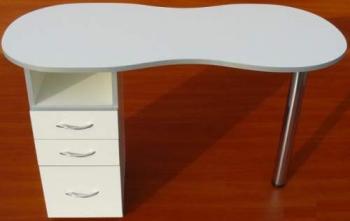Маникюрный стол Ролана | Venko