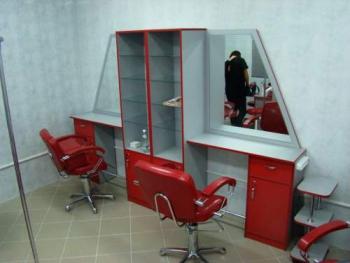 Парикмахерское рабочее место Кантри | Venko