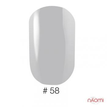Лак для ногтейногтей 12 мл VINYTONE VT58 | Venko