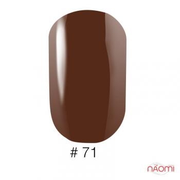 Лак для ногтейногтей 12 мл VINYTONE VT71 | Venko
