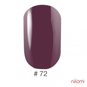 Лак для ногтейногтей 12 мл VINYTONE VT72 | Venko