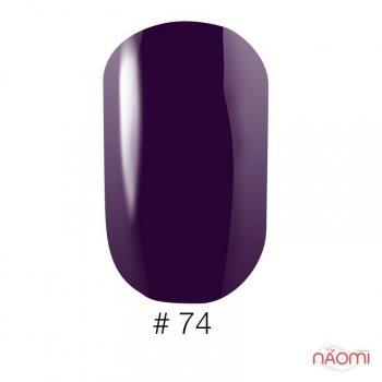 Лак для ногтейногтей 12 мл VINYTONE VT74 | Venko