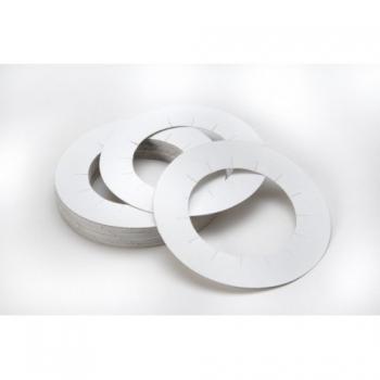 Кольца картонные для баночного воскоплава (50 шт/уп) | Venko