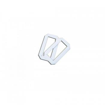 Кольца картонные для касетного воскоплава (50шт/уп)