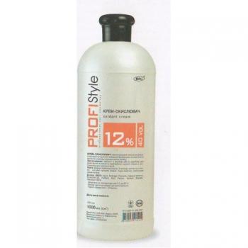 Крем-окислитель 12%, 1 л | Venko