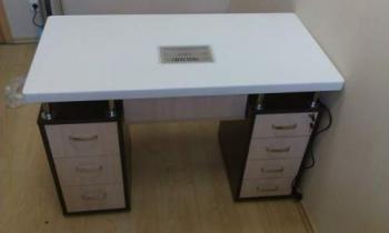Маникюрный стол Профессионал | Venko