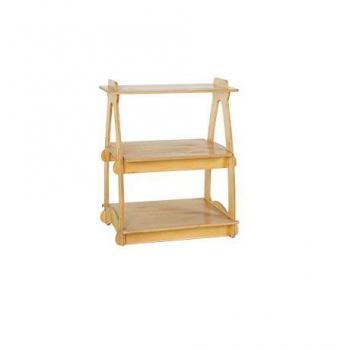 Деревянный столик Нега | Venko