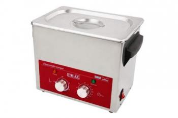 Ультразвуковой прибор для очистки и дезинфекции инструментов Emmi-H22 (2,2 л) | Venko