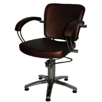 ДУБЛЬ Парикмахерское кресло О-004 Неон | Venko