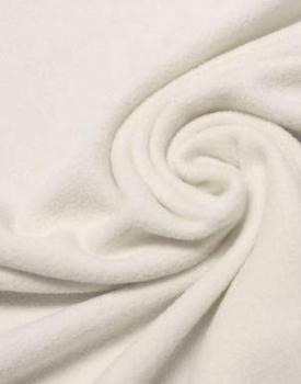 Чехол на кушетку 0,8х2,20 м (махра) белый на резинке НОВИНКА 2017