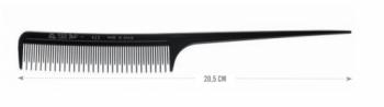 Расческа Eurostil женская шпикуль пластиковый хвост для начеса | Venko