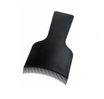 Лопатка для мелирования Eurostil - черная | Venko