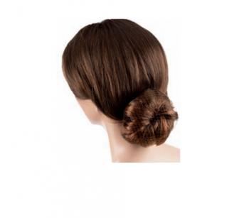 Сеточка для волос Eurostil блонд. (уп. 12 шт) | Venko