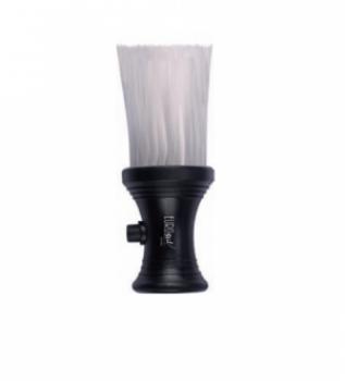 Кисточка для волос Eurostil с тальком | Venko