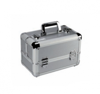 Кейс Eurostil алюминиевый для инструмента 30 Х 20 Х 22 | Venko