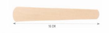 Шпатель Eurostil для воска средний 160 мм | Venko
