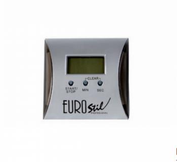 Часы Eurostil черные | Venko