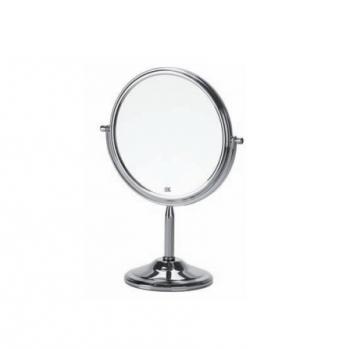 Зеркало Eurostil двойное металлическое d.16.5 | Venko