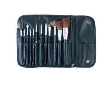 Набор кистей для макияжа Eurostil - 12 шт | Venko