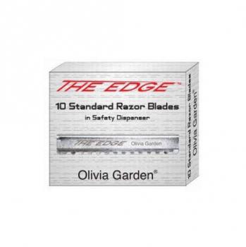 Лезвие к бритве The Edge Olivia Garden (10 pc) | Venko