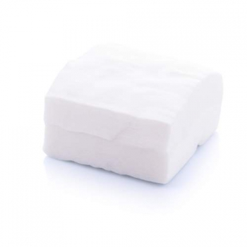 Салфетки одноразовые нарезные 10x10 см 100 шт/уп(гладкий) ПМ | Venko
