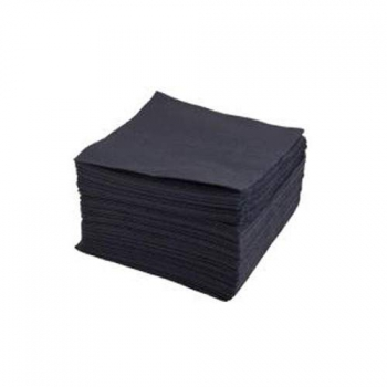 Салфетки одноразовые (волна) 20х20см, 50 шт. ТМП