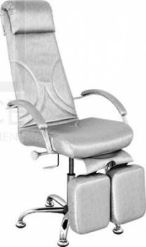 Кресло парикмахерское Aramis Lux Ayala Архив | Venko
