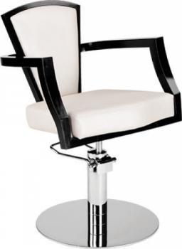 Кресло парикмахерское King Lux (газлифт) Ayala | Venko