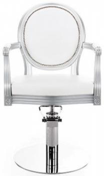 Кресло парикмахерское Royal Lux (гидравлика) Ayala