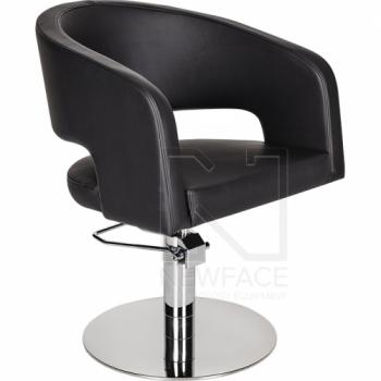 Кресло парикмахерское Zoe (гидравлика) Ayala