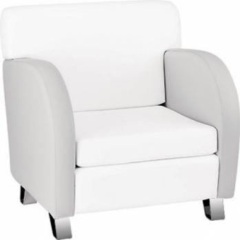 Кресло парикмахерское для ожидания Carmen  Ayala | Venko