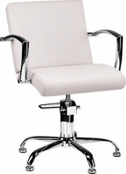 Кресло парикмахерское Carmen (гидравлика) Ayala | Venko