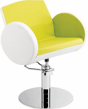 Кресло парикмахерское Gemini (газлифт) Ayala | Venko
