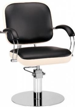Кресло парикмахерское Godot (газлифт) Ayala | Venko