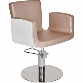 Кресло парикмахерское Aurum (газлифт) Ayala | Venko