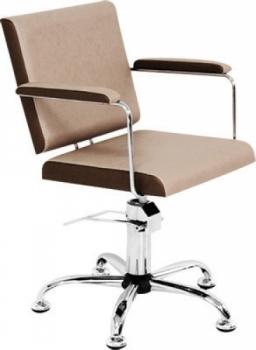 Кресло парикмахерское Helios (гидравлика) Ayala