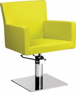 Кресло парикмахерское Isadora (газлифт) Ayala | Venko