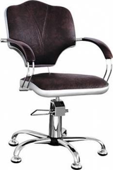 Кресло парикмахерское Narcyz (газлифт) Ayala