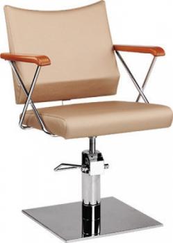 Кресло парикмахерское Roma (газлифт) Ayala