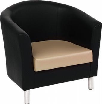 Кресло парикмахерское для ожидания Roma  Ayala | Venko