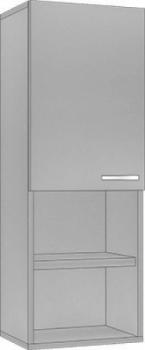 Парикмахерская лаборатория Sgwp 40 / Sgwp 60 / Sgwp 80 Szafka Górna Wysoka 110cm, (глянец) Ayala | Venko