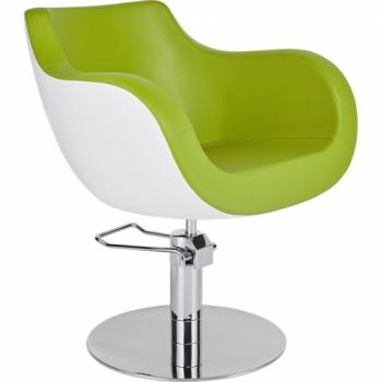 Кресло парикмахерское Thomas (гидравлика) Ayala | Venko