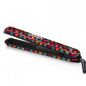 Утюжок для волос GA.MA URBAN CHEV с плавающими пластинами URB.CHEV | Venko