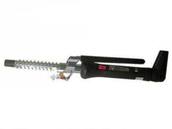 Стайлер GA.MA керамический спиральный диаметр 16 с длинным шагом 420 ТК | Venko