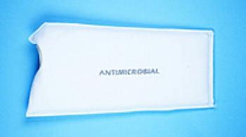 Сменный пакет-фильтр антибактериальный для педикюрных аппаратов c пылесосом Podotronic | Venko