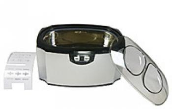 Ультразвуковая мойка D - 2000 (420 мл) серебристая | Venko