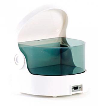 Портативная ванночка для очистки насадок на батарейках | Venko