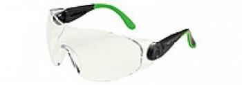 Очки защитные Univet 529 покрытие от запотевания и царапин, регулировка дужек | Venko