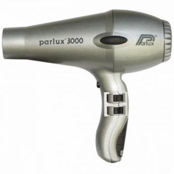 Профессиональный фен PARLUX 3000 серебристый 1800 W | Venko