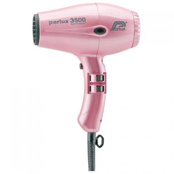 Профессиональный фен PARLUX 3500 COMPAKT 2000W розовый | Venko